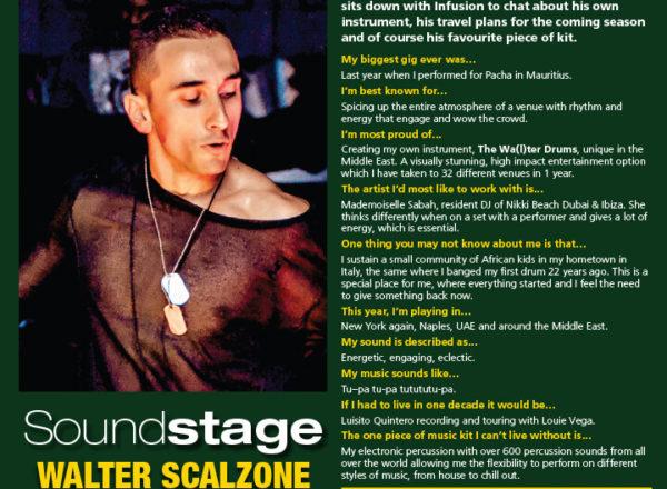 Infusion Magazine